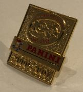 Pin Malta Football Association 1900-2000 Größe: 20x18mm