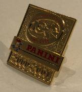 Pin Malta Football Association 1900-2000 Größe: 20x18mm